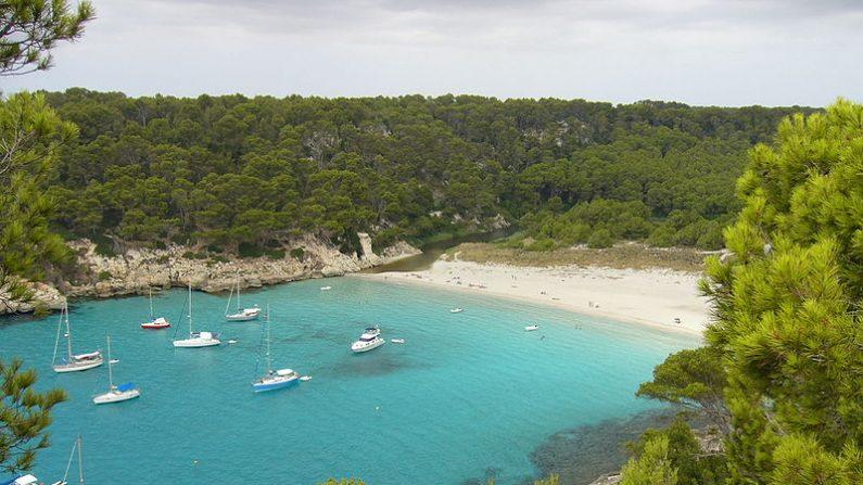 Menorca (Wikimedia Commons)
