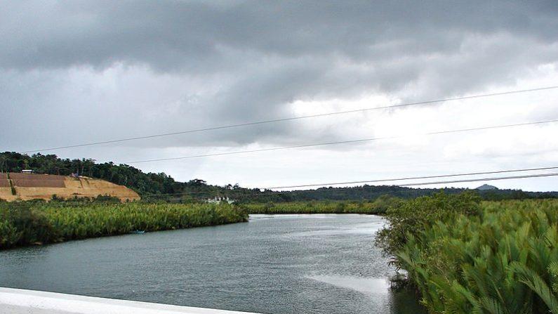 Río Abatan. (Wikimedia)