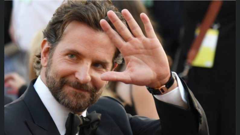 Bradley Cooper. (Crédito: ROBYN BECK/Getty Images )