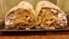 Retiran 110 toneladas de burritos mexicanos congelados en EE.UU. porque pueden contener piedras