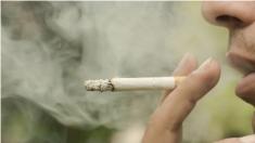 ¡Impactante video viral hará que dejes el terrible hábito de fumar!