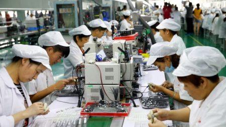 China ya no crece como antes y no es por la guerra comercial, indica experto