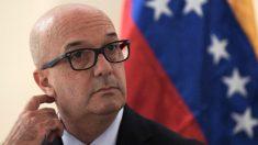 Iván Simonovis dijo que Guaidó le encomendó establecer comunicación directa con la CIA y la DEA