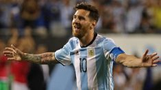 El Messi iraní niega que usó su parecido con el astro argentino para seducir a 23 mujeres