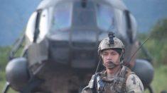 Un oficial de la Fuerza Aérea dice que hubo dos OVNIS en Lima, pero cambia su versión horas después