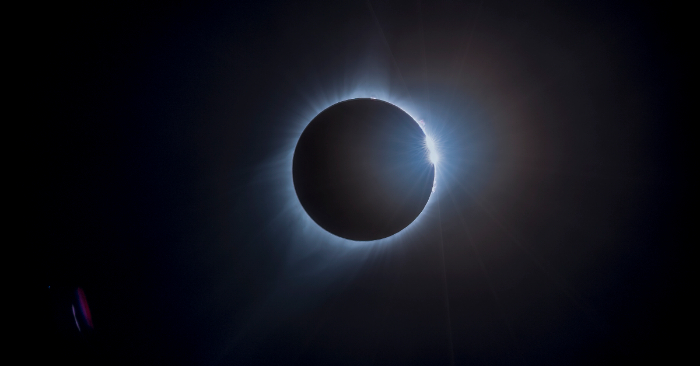 Cómo ver el eclipse total de Sol 2019 en vivo por internet en Sudamérica