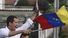 """Guaidó afirma que el régimen de Maduro llegará a su fin en 2019: """"20 años fueron suficientes"""""""