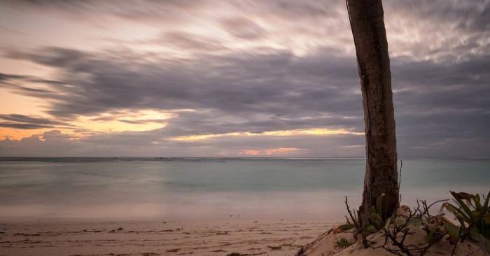 Foto de archivo de una playa en República Dominicana. Joe deSousa/Dominio Público vía Flickr.