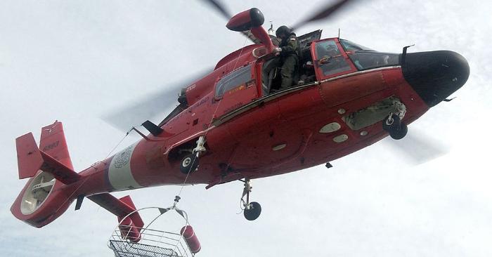 Foto ilustrativa. Guardia Costera de los Estados Unidos a través de Getty Images.
