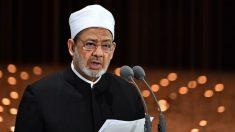 El imán de Al Azhar dice que se puede golpear mujeres pero