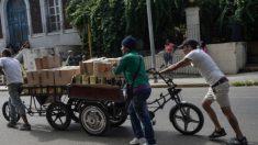 La escasez de alimentos golpea a los cubanos y el régimen impone más regulaciones