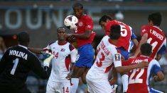 Futbolista cubano escapa de la selección tras partido con México y se desconoce su paradero