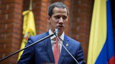 """Guaidó: """"Cúpula del régimen quiere salvarse"""""""