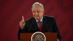 """López Obrador """"seguramente"""" tendrá encuentro con Trump para evaluar el acuerdo migratorio"""