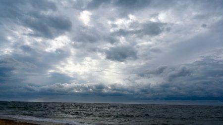 Descubren gigantesco depósito de agua dulce bajo el Atlántico Norte