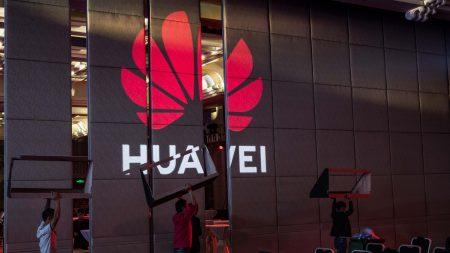 Ex-director general de Huawei trabajó para una agencia de espías en China