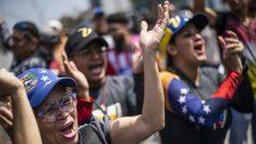 Estados Unidos financiará becas para venezolanos en Perú