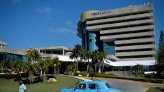 Director de Meliá Hotels no puede entrar a EE.UU. demandado por sus negocios con Cuba