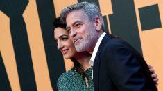 Pareja de italianos que se hacían pasar por George Clooney para estafar a sus víctimas fueron arrestados