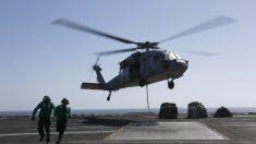 Washington envía más soldados al Medio Oriente por amenazas en la región