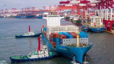 Comisión Europea señala a China como el socio comercial más restrictivo de la UE en 2018