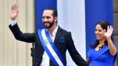 """Nuevo presidente de El Salvador, Bukele, promete curar al """"niño enfermo"""" en que se transformó el país"""