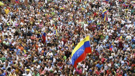 Venezuela: Un país que ya está maduro