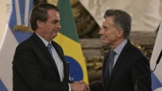 Bolsonaroorganiza cumbre del Mercosur para despedir a Macri y a la vez distanciar a Fernández
