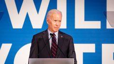 Biden, el único favorito que no contesta cuestionario sobre temas latinos