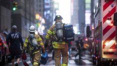 Piloto de helicóptero que se estrelló en Nueva York era ex jefe de bomberos