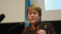 Piden a Bachelet que exija la libertad plena de 715 presos políticos en su visita a Venezuela