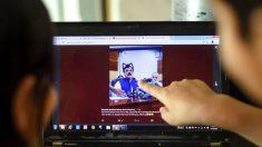 Ministro de Pakistán olvidó apagar el filtro de gato durante conferencia en Facebook Live