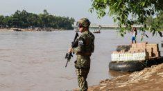 EE.UU. alertó a México por la presencia de tres terroristas ISIS