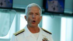 Venezuela, China y Rusia amenazan la seguridad del Caribe, dice jefe del Comando Sur