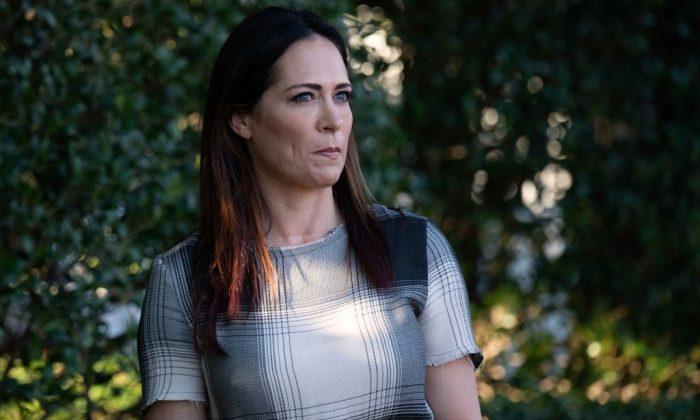 Vocera de Melania será secretaria de prensa de la Casa Blanca