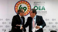 La crisis en Venezuela y Nicaragua en el centro del debate de la 49° Asamblea de la OEA