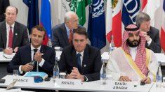 """Unión Europea y Mercosur firman acuerdo """"histórico"""", según el presidente Bolsonaro de Brasil"""
