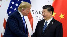Estados Unidos debería confrontar las prácticas comerciales de China, según encuesta