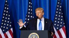 """Trump asegura que tiene """"cinco estrategias diferentes"""" para Venezuela"""