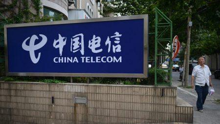 China Telecom podría haber revelado un nuevo método de hackeo