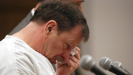 El terrible asesino serial de EEUU que lloró con lo que le dijo el papá de una de sus víctimas