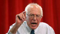 Plan de inmigración de Sanders busca detener el muro fronterizo y poner fin a las redadas del ICE