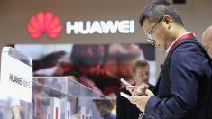 "Numerosas quejas por teléfonos Huawei que ""mueren"" repentinamente en Hong Kong"