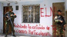 EE.UU. dice que Maduro fomenta las guerrillas colombianas cediéndoles territorio venezolano