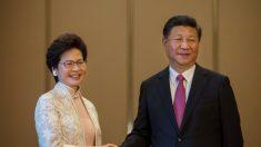 ¿Podrían las manifestaciones en Hong Kong significar el fin del Partido Comunista Chino?