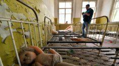 """""""Pudimos ser nosotros"""": cubanos reaccionan a la serie 'Chernóbyl'"""