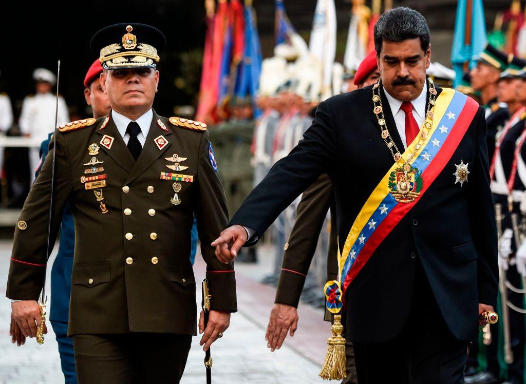 Denuncian muerte por tortura del capitán de corbeta Rafael Acosta detenido por Maduro