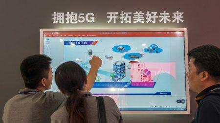 Proveedores chinos de telefonía móvil también rechazan los equipos Huawei para 5G