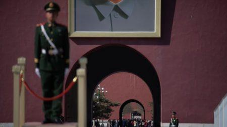 Expresidente del Tribunal Intermedio de China es despedido por corrupción