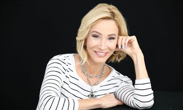 Paula White-Cain es pastora y la consejera espiritual del presidente Donald Trump. (Cortesía de Paula White Ministries)
